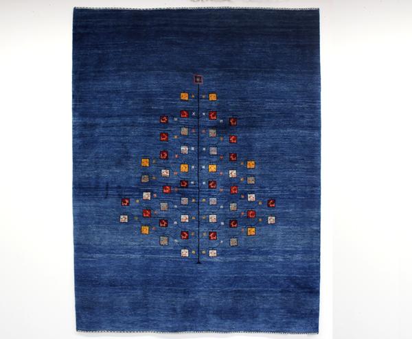ギャッベ ゾランヴァリ 手織り絨毯