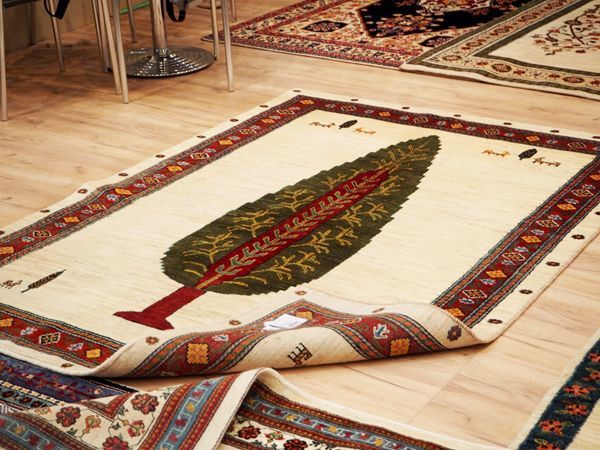2018ドモテックス絨毯国際見本市ルリバフ