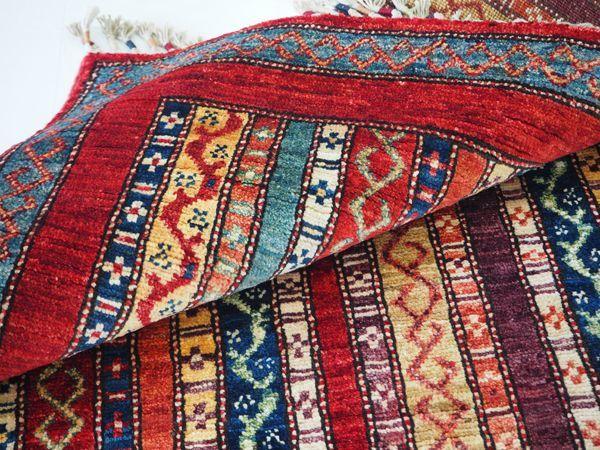 シルクロードアフガンカーペット